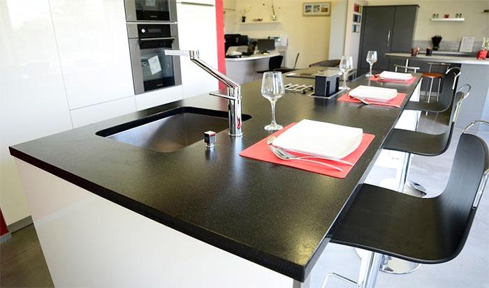 Cuisines ACR - Photos de cuisines contemporaines réalisées par notre ...